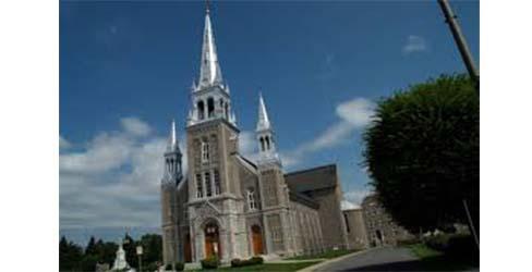 Nos lieux de culte en Zone orange